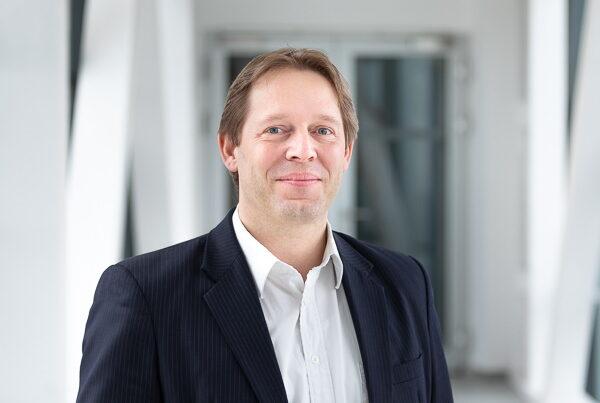 Portrait Alexander Sauer