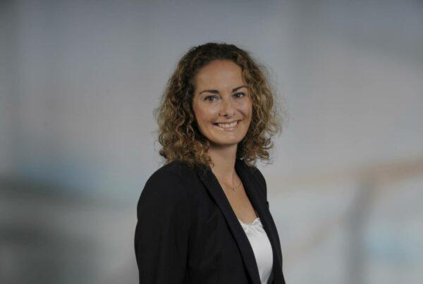 Portrait Anke Bekk