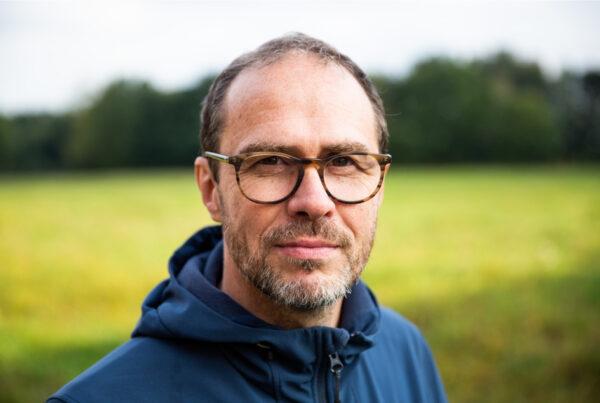 Portrait Martin Kaiser