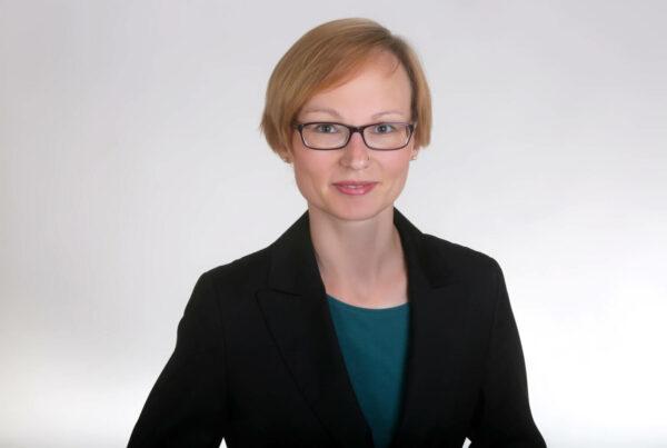 Portrait Daniela Fietze