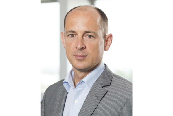Portrait Stefan Nieflen
