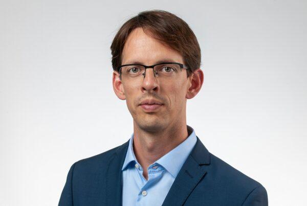 Portrait Andreas Schmidt