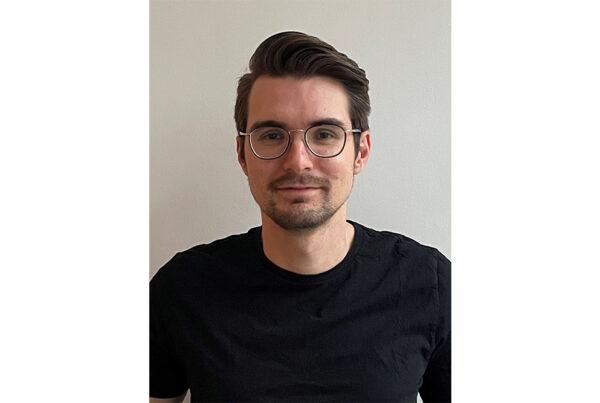 Portrait Bernd Weber
