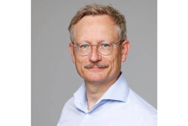 Portrait Karsten Hess