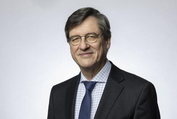 Portrait Karl-Heinz Paqué