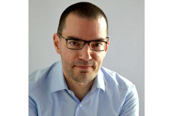 Portrait Oliver Geden