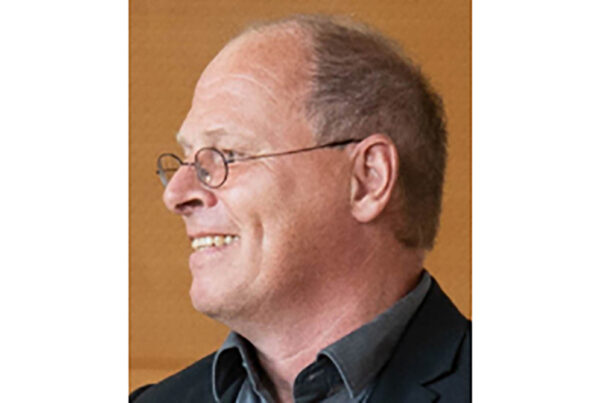 Portrait Ralf Sitte