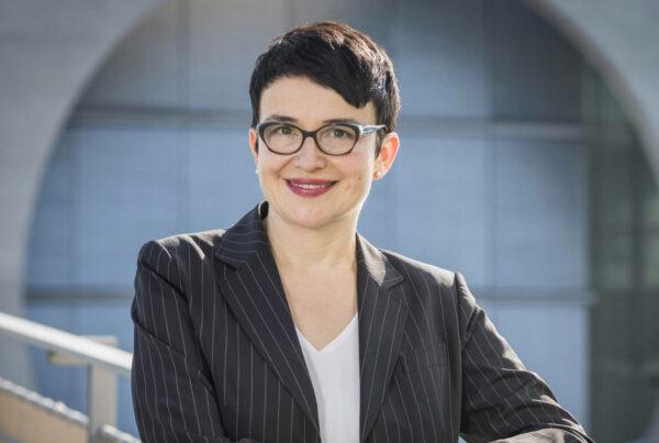Portrait Ruth Brand-Schock