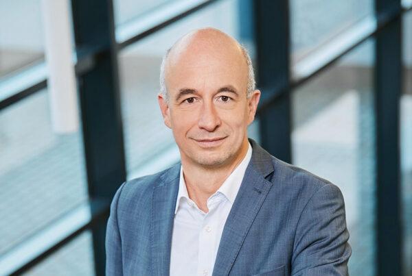 Portrait Steffen Hasenzahl