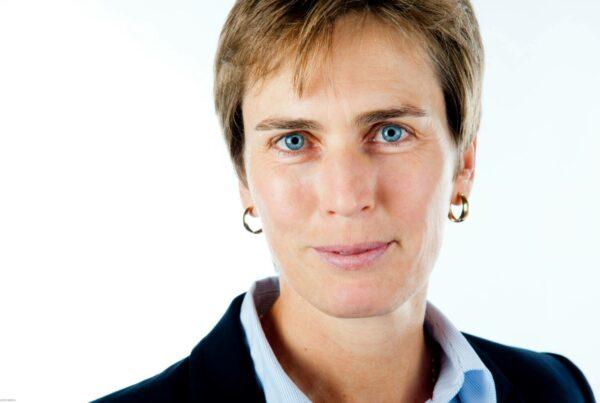 Portrait Ute Redecker